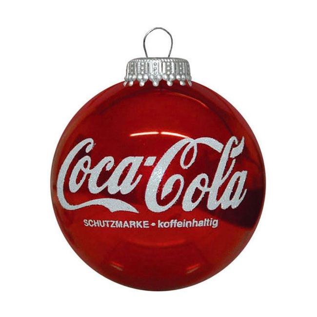 Boule de Noël avec logo comme cadeaux d'affaires (59910001)