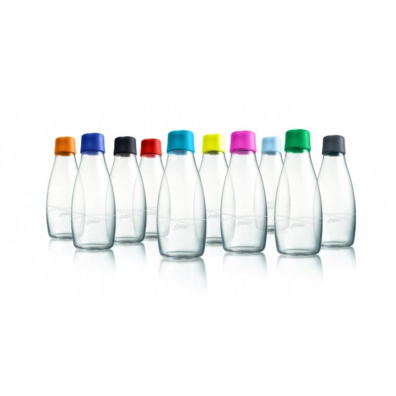 bouteille d eau en verre cologique comme cadeaux d affaires 74010001. Black Bedroom Furniture Sets. Home Design Ideas