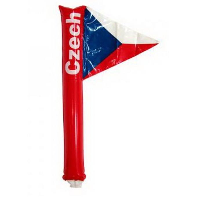 Bangbang stick met vlag