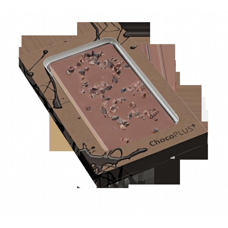 Chocolade plus tablet