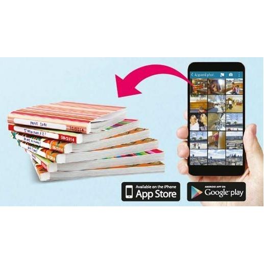 Boogybook: een nieuw leven voor uw digitale foto's.