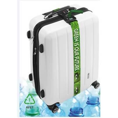 Koffer Strap Eco