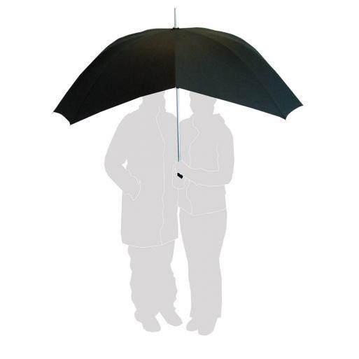 2 persoons stormparaplu
