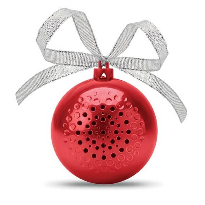 Jingle ball - Kerstbal