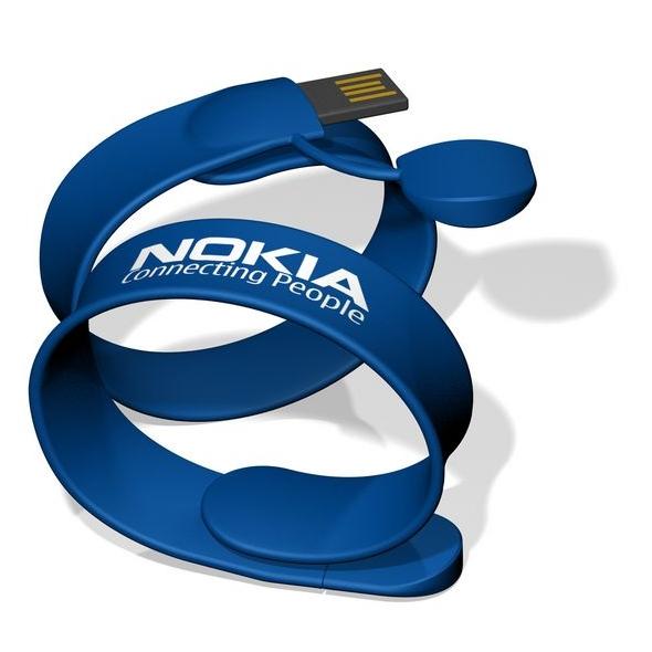 slap-on USB stick