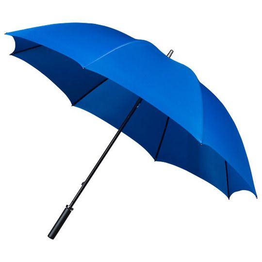 Windproof golfparaplu