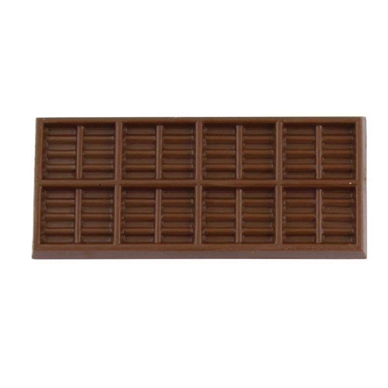 Goedkope chocoladereep
