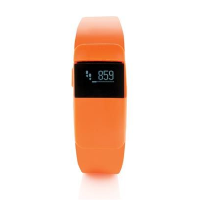 Activity tracker met een mooi design