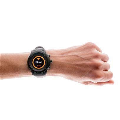 GPS outdoor horloge