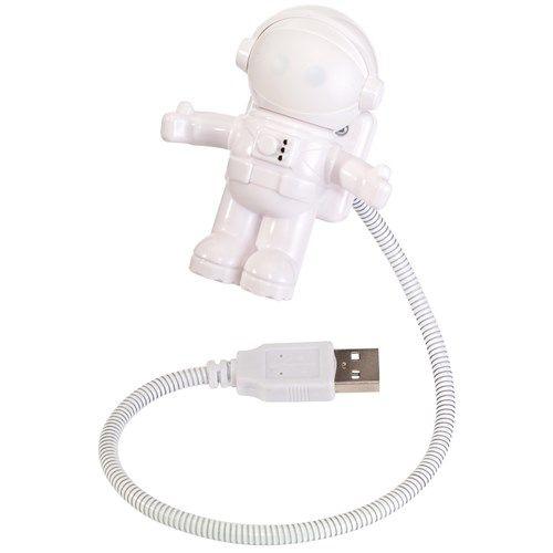 Astronaut USB lampje