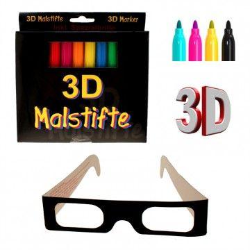 Zelf 3D tekeningen maken