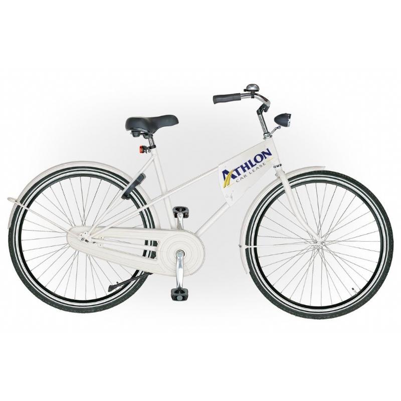 Ontwerp jouw eigen fiets